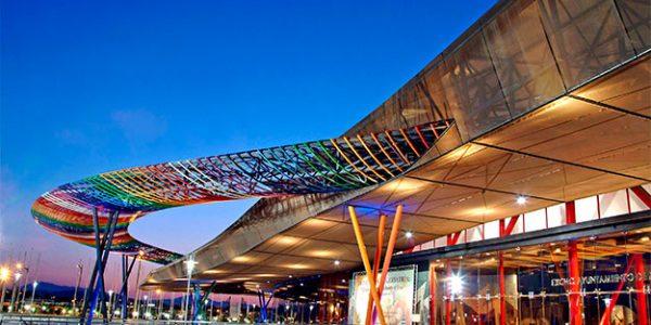 El alcalde de Málaga abrirá en el Palacio de Congresos la Feria Tecnológica AOTEC 2021