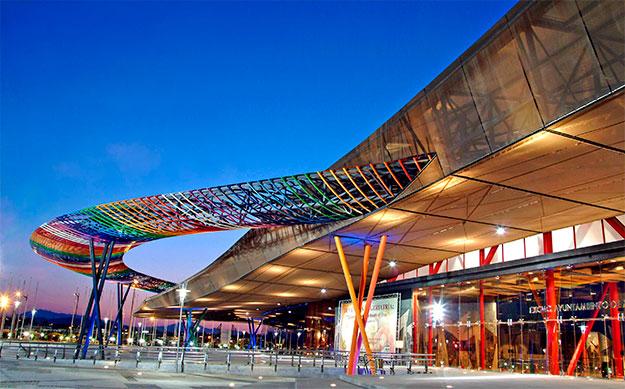 El alcalde de Málaga abrirá la Feria Tecnológica AOTEC 2021 en el Palacio de Congresos