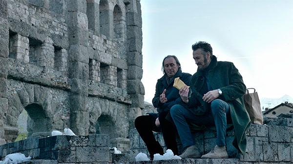 El thriller policíaco, 'Rocco', regresa a XTRM con su tercera temporada