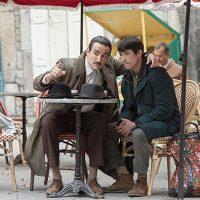 Javier Ruíz Caldera dirige 'Un hombre de acción', nueva película de Netflix