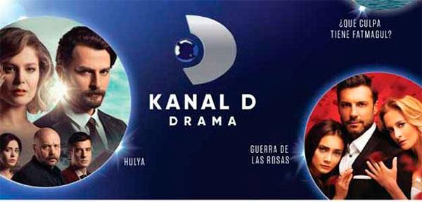 Kanal D Drama lanza su propio servicio de streaming