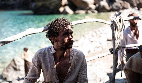 Los 'Piratas en Baleares' de HISTORIA toman el lunes en el canal