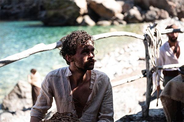 Los 'Piratas en Baleares' de HISTORIA desembarcan el lunes en el canal