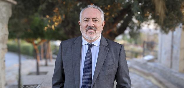 """Antonio García Vidal: """"Sin 5G muchos pueblos afrontarán su fin, el operador local tiene capacidad para llevarlo allí donde se necesite"""""""