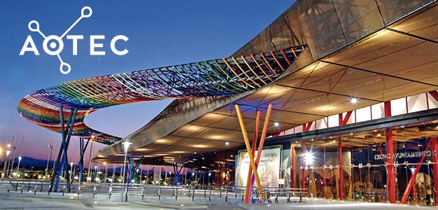 La Feria AOTEC se viste de largo en Málaga para convocar al sector de los operadores locales de telecomunicaciones