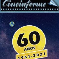 La edición especial del 60º Aniversario de Cineinforme, ya disponible