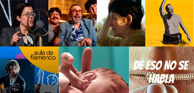 Siete producciones españolas buscan un Prix Europa 2021