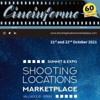 Cineinforme lanza una edición especial para el primer Shooting Locations Marketplace
