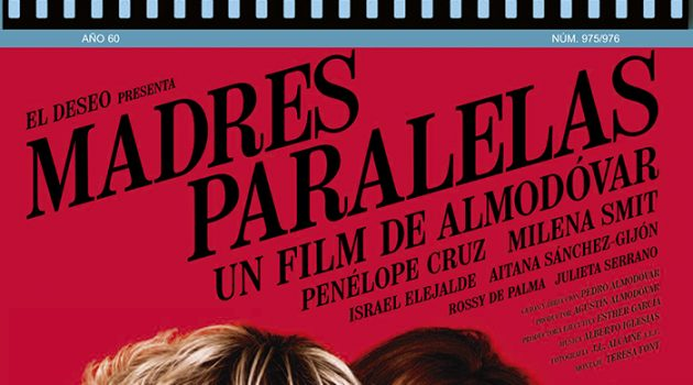 La edición especial para San Sebastián de Cineinforme, ya disponible online