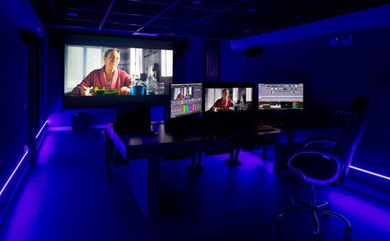 Antípodas Film Lab, nuevo laboratorio de postproducción ubicado en Sevilla