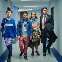 David Schwimmer regresa a Cosmo con la segunda temporada de 'Intelligence'