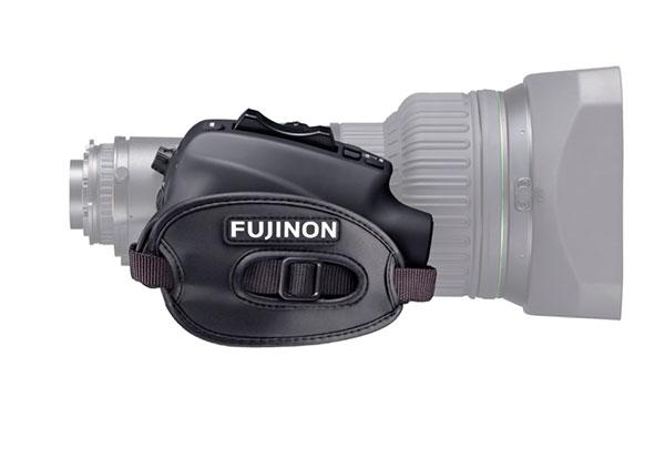 Fujifilm lanzará la nueva empuñadura digital S10 para las lentes broadcast Fujinon
