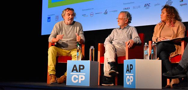 La industria de cine publicitario se reencuentra en Valladolid