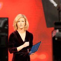 María Casado vuelve a Televisión Española