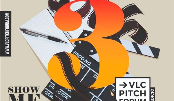 Mostra de València y VLC Pitch Forum debaten sobre la industria y el contenido de series