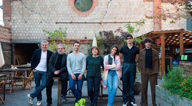 Profesionales del sector analizan la ficción española como motor cultural de la industria audiovisual