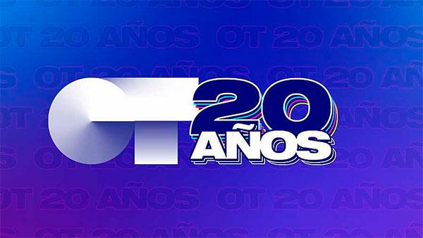 RTVE Play emitirá el final de fiesta del maratón por el 20º aniversario de 'Operación Triunfo'
