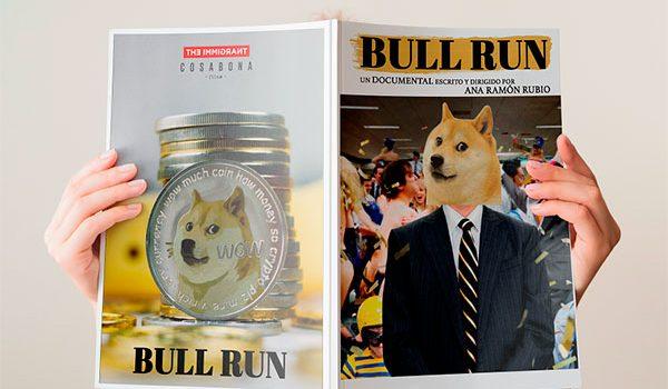 Se rueda 'Bull Run', segundo largometraje de Ana Ramón Rubio