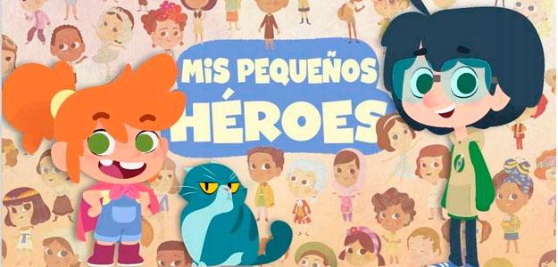 Series de animación y deportivos en directo seducen a los espectadores infantiles