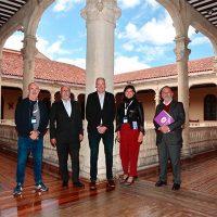 Spain Film Commission y British Film Commission refuerzan sus vínculos