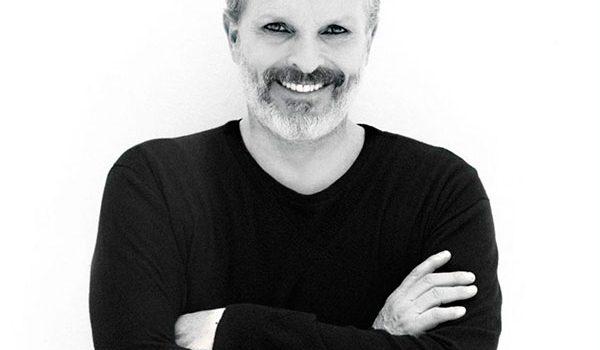 VIS desarrolla el biopic sobre Miguel Bosé que se verá en Paramount+