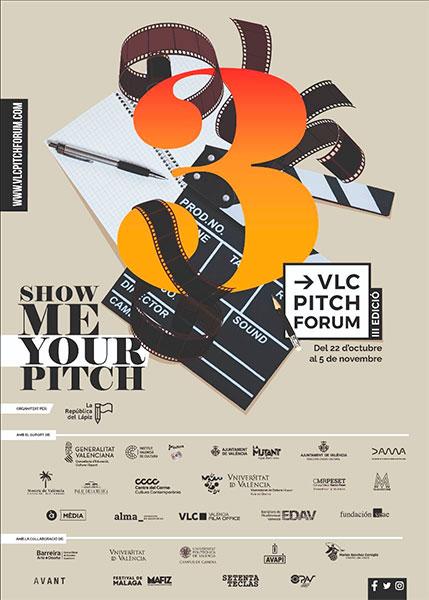 VLC Pitch Forum anuncia los proyectos de su Campus Talent