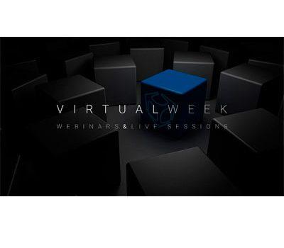 Vuelve la Semana Virtual de Brainstorm