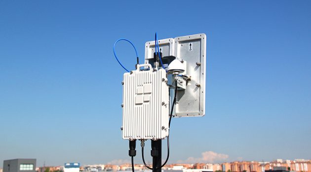 Albentia Systems, tecnología de alta capacidad, compacta y de bajo consumo